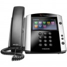 Polycom VVX 601 IP Telephone (Skype for Business Edition)