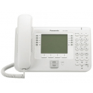 Panasonic KX-UT248 SIP Telephone - White