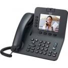 Cisco 8941 Slimline Unified IP Phone