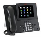 Avaya 9670G IP Telephone - 1 Gigabit Side View 1