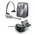 Plantronics CS60 DECT Wireless Headset A-Grade and Handset Lifter Bundle