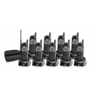 Engenius EP800 Robust Long Range Phone - Nine pack bundle!