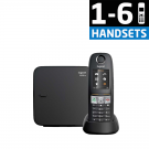 Gigaset E630A Robust DECT Cordless Phone With Answering Machine - New