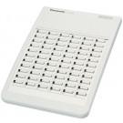 Panasonic KX-T7440 E DSS Console - White