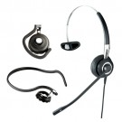 Jabra Biz 2400 II Mono IP 3-in-1 Noise Cancelling Headset (QD)