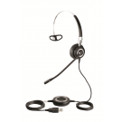 Jabra Biz 2400 Monaural USB Bluetooth Headset
