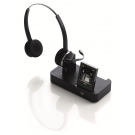 Jabra GN Netcom 9465 Pro Duo Wireless Headset