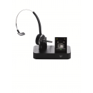Jabra PRO 9470 Mono Noise Cancelling Headset for Desk Phone & PC