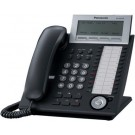 Panasonic KX-DT346 Digital Handset Black
