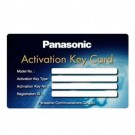 Panasonic KX-KSM705W - 3rd Party SIP Extension - 05 Users