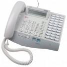 LG LKD-30D Button System handset - White