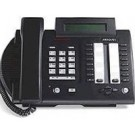 Nortel Meridian M3820 Digital Business Telephone - Black