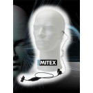 Mitex 1-Wire Acoustic With PTT