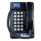 Gai-Tronics Auteldac 4 Atex 18 Button Telephone (Curly Cord)