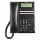 NEC SL2100 (2W) 12 Key Digital Handset - Black - New