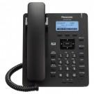 Panasonic KX-HDV130 SIP Deskphone - Black