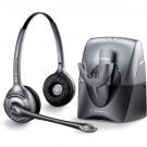 Plantronics CS361N (Binaural) DECT Cordless Headset - A GRADE