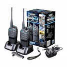 Mitex PMR446 Xtreme2 License Free Walkie Talkie - Twin Pack - New