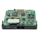Panasonic KX-NS5170X DHLC4 - 4 port Hybrid extension card