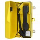 DAC RA708 CB Vandal Resistant Phone - Yellow