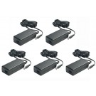 Polycom IP 321 / 331 / 450 PSU (5 Pack)