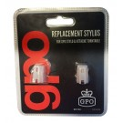 Stylus Needle Blister Pack for Stylo/Attaché