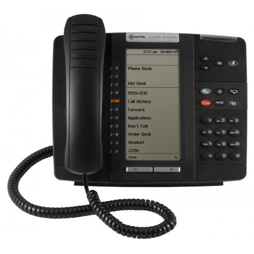 Mitel 5320 IP System Telephone