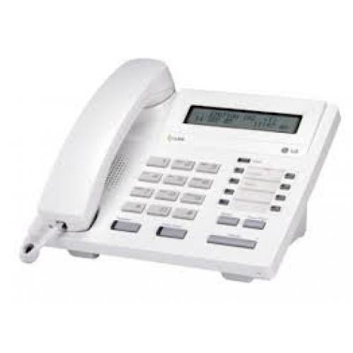 LG LDP 7008D System Handset - White
