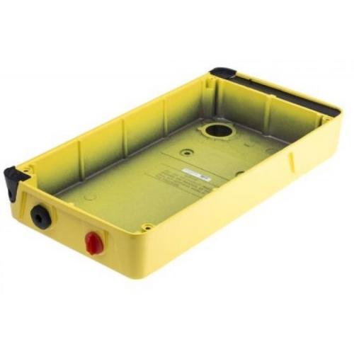 Gai-Tronics Gloss Yellow Backbox for DDA - New