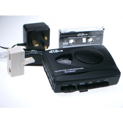 Retell 120 Budget Tape Call Recorder