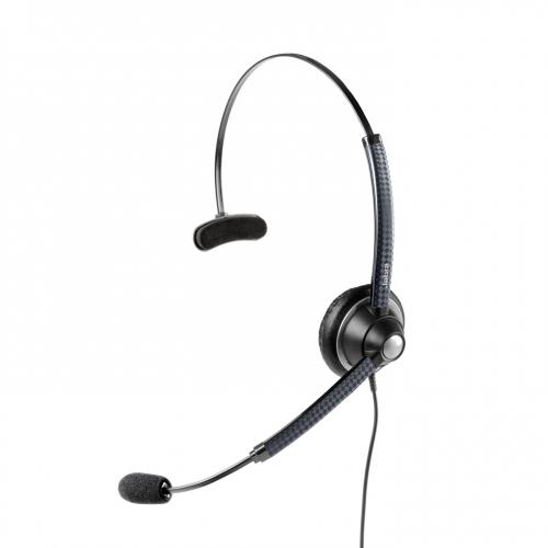 Jabra Biz 1900 QD Mono Noise Cancelling Office Headset