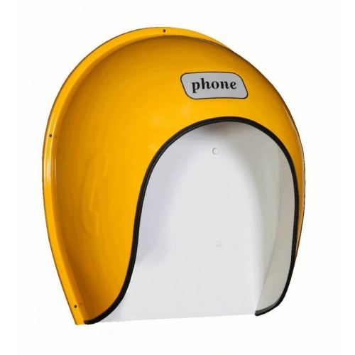 Storacall T3000 Acoustic Hood - Yellow