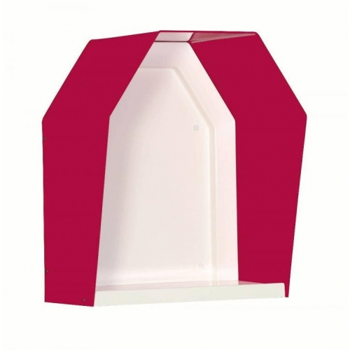 Storacall T800 Acoustic Hood - Pink - New