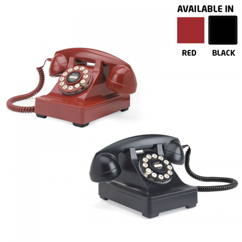 Wild & Wolf Classic Series 302 Desk Phone