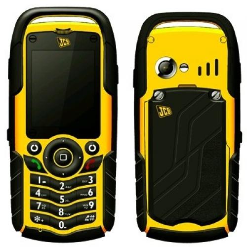 JCB Toughphone Sitemaster 2