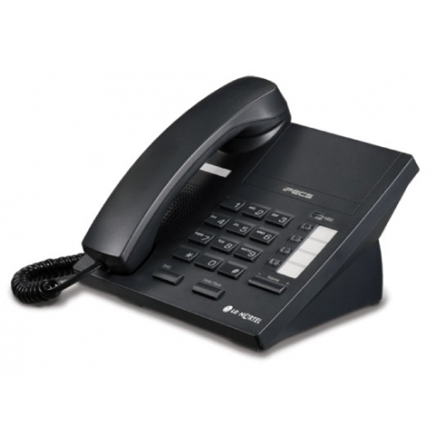 LG LDP7004N Handset - Black