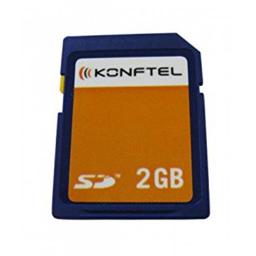 Konftel 2GB SD Memory Card