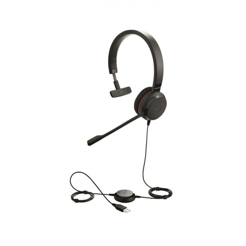 Jabra EVOLVE 30 - Mono USB Headset