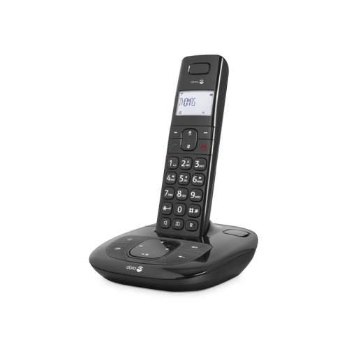 Doro Comfort 1015 DECT Cordless Phone With Answering Machine