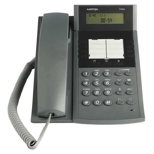Aastra 7147A System Telephone Handset