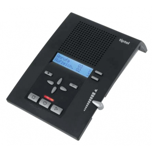 Tiptel 309 Professional Digital Answering Machine