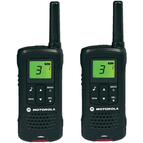 Motorola TLKR T60 Two Way Radios