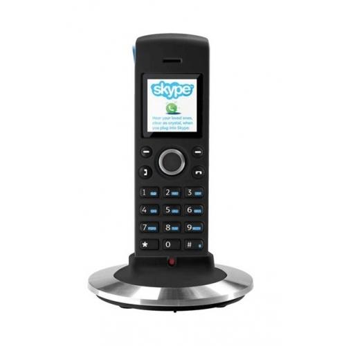 RTX Dualphone 4088 Additional Handset - Black