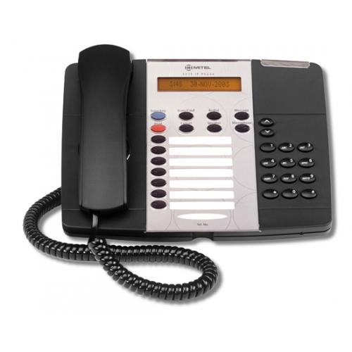 Mitel 5215 IP System Telephone - A Grade