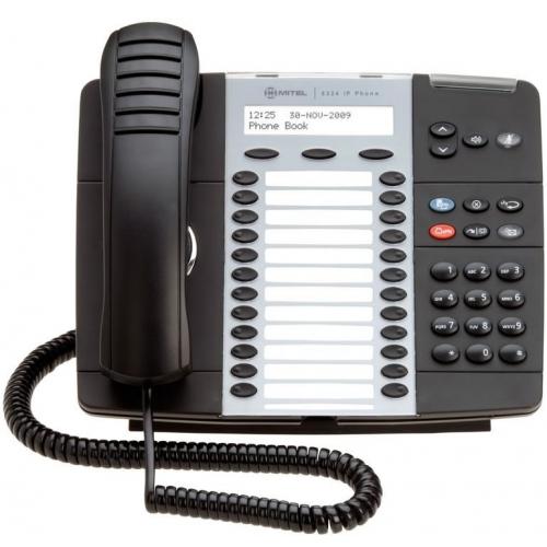 Mitel 5324 IP System Telephone - A Grade