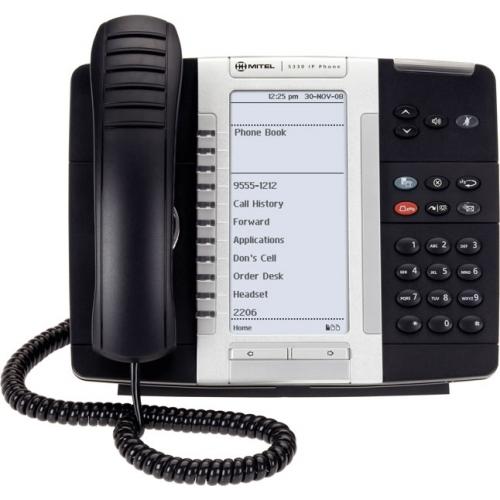 Mitel 5330e IP System Telephone