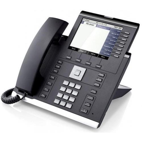 Unify Openscape Desk Phone IP 55G HFA Text Black - New