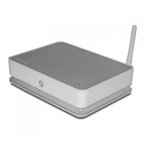 Thomson SpeedTouch 585 v7 Wireless-G ADSL 2+ Router