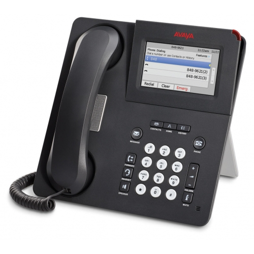 Avaya 9621G IP Telephone - 1 Gigabit