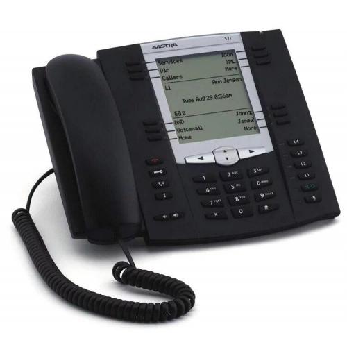 Aastra 6757i IP Phone - Refurbished